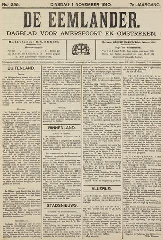 De Eemlander 1910-11-01