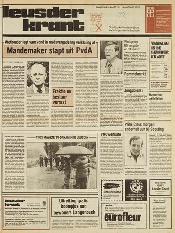 Leusder Krant 1981-03-26