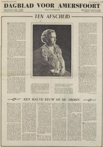 Dagblad voor Amersfoort 1948-08-28