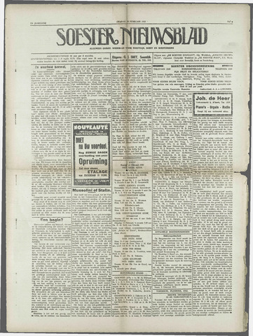 Soester Courant 1933-02-10