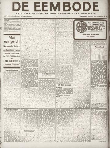 De Eembode 1919-12-19