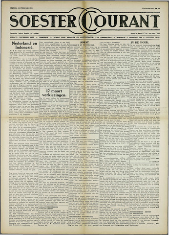 Soester Courant 1959-02-13