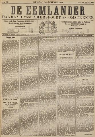 De Eemlander 1909-01-26