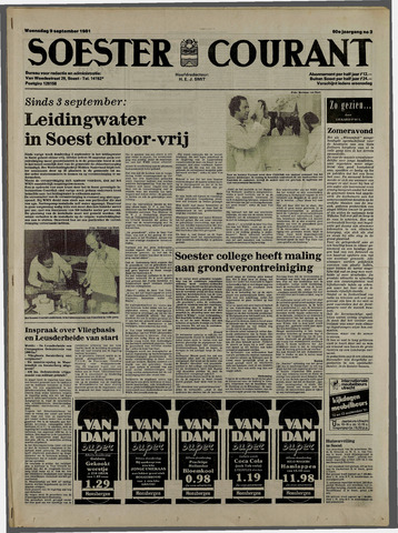 Soester Courant 1981-09-09