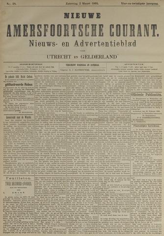Nieuwe Amersfoortsche Courant 1895-03-02