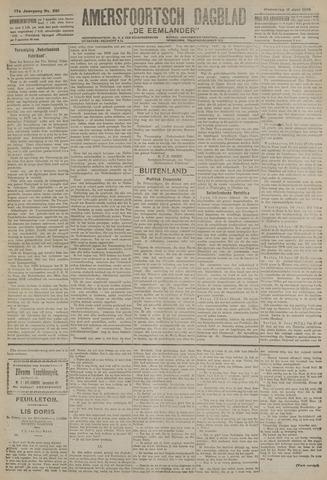 Amersfoortsch Dagblad / De Eemlander 1919-06-11