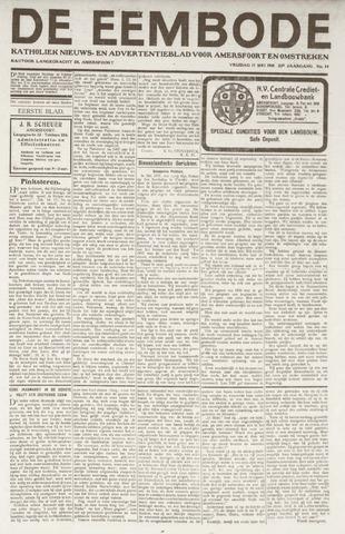 De Eembode 1918-05-17