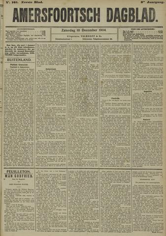 Amersfoortsch Dagblad 1904-12-10