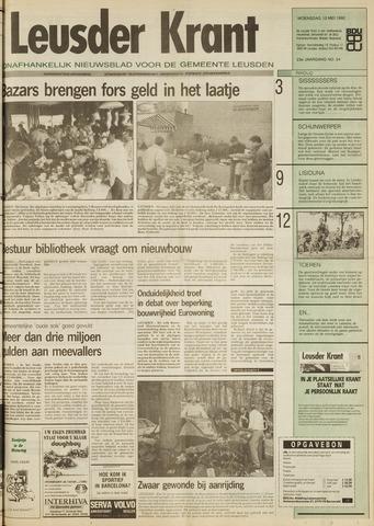 Leusder Krant 1992-05-13