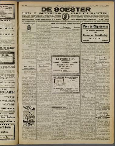 De Soester 1929-12-07