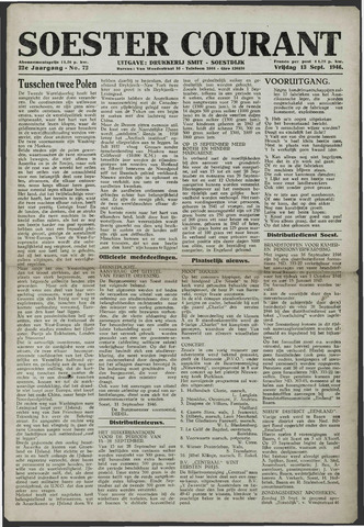 Soester Courant 1946-09-13
