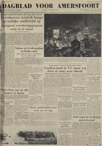 Dagblad voor Amersfoort 1951-01-17