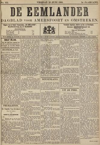 De Eemlander 1908-06-26