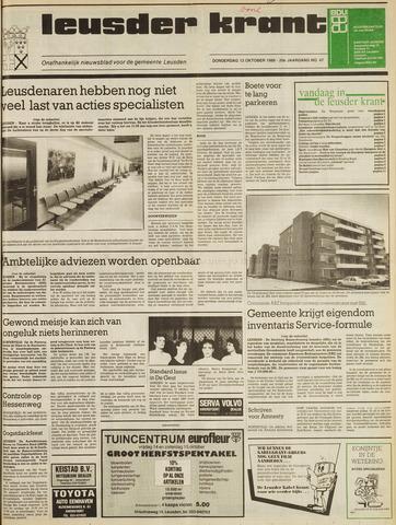 Leusder Krant 1988-10-13