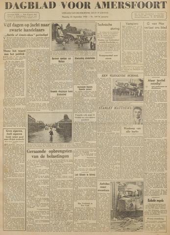 Dagblad voor Amersfoort 1946-09-23
