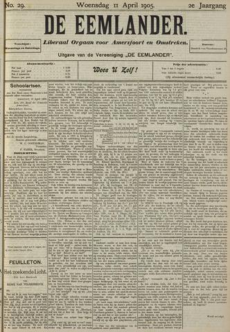 De Eemlander 1905-04-11