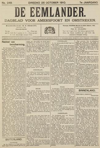 De Eemlander 1910-10-25