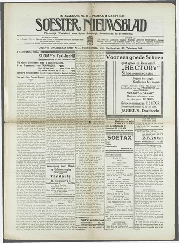 Soester Courant 1935-03-15