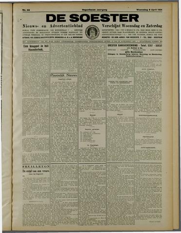 De Soester 1931-04-08