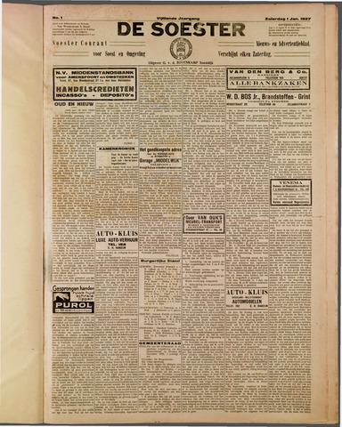 De Soester 1927-01-01