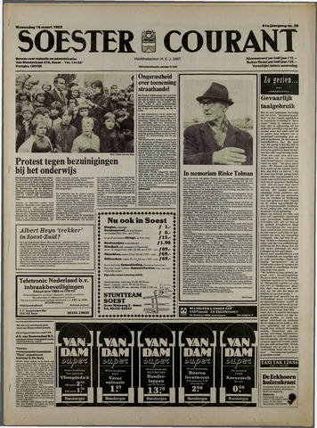 Soester Courant 1983-03-16