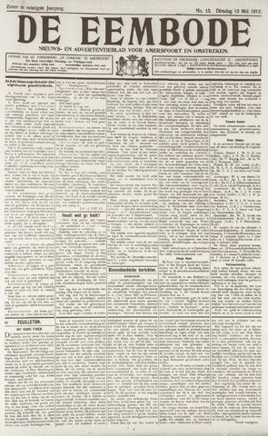 De Eembode 1913-05-13