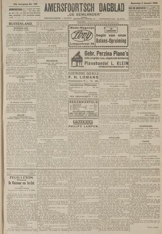 Amersfoortsch Dagblad / De Eemlander 1925-01-05