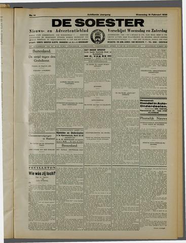 De Soester 1930-02-19