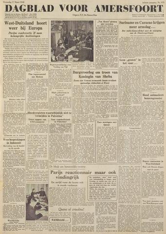 Dagblad voor Amersfoort 1948-03-17