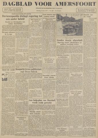 Dagblad voor Amersfoort 1947-06-14
