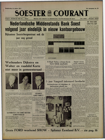 Soester Courant 1974-03-21