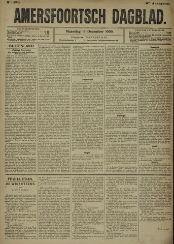 Amersfoortsch Dagblad 1909-12-13