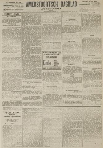 Amersfoortsch Dagblad / De Eemlander 1923-06-11