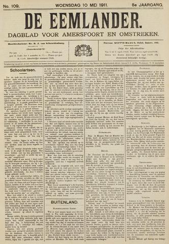 De Eemlander 1911-05-10