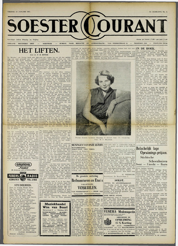Soester Courant 1955-01-28