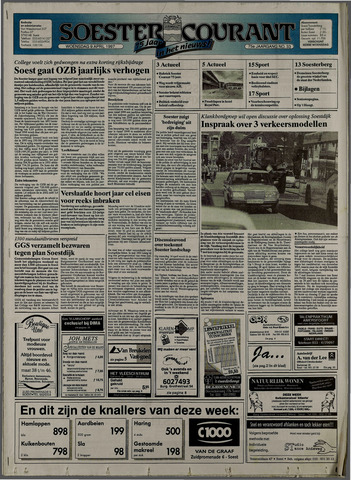 Soester Courant 1997-04-09