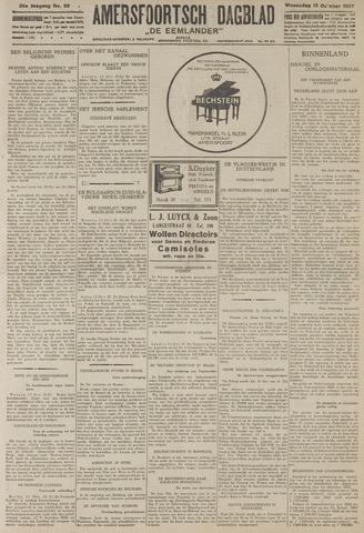 Amersfoortsch Dagblad / De Eemlander 1927-10-12
