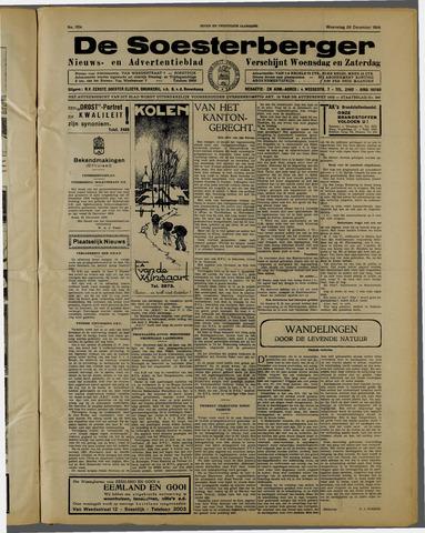 De Soester 1938-12-28
