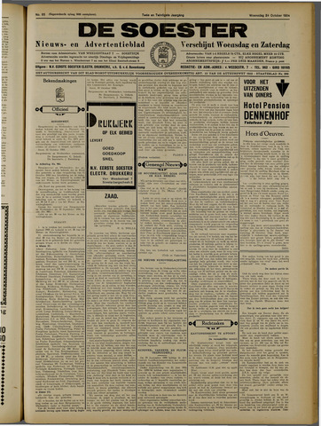 De Soester 1934-10-24