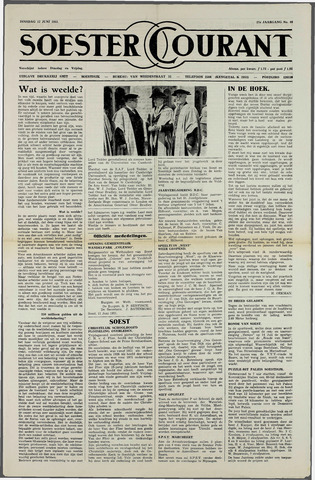 Soester Courant 1951-06-12