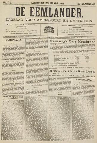 De Eemlander 1911-03-25