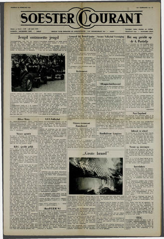 Soester Courant 1965-02-23
