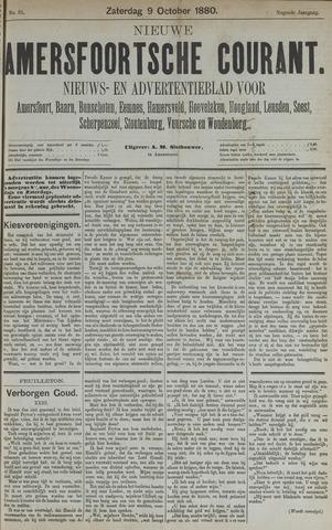 Nieuwe Amersfoortsche Courant 1880-10-09