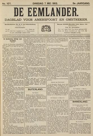 De Eemlander 1912-05-07