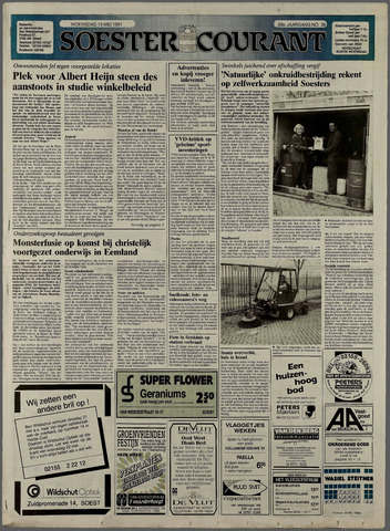 Soester Courant 1991-05-15