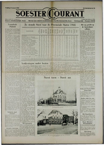 Soester Courant 1966-03-27