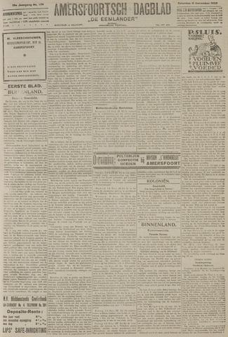 Amersfoortsch Dagblad / De Eemlander 1920-12-11