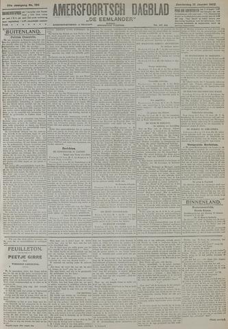 Amersfoortsch Dagblad / De Eemlander 1922-01-12