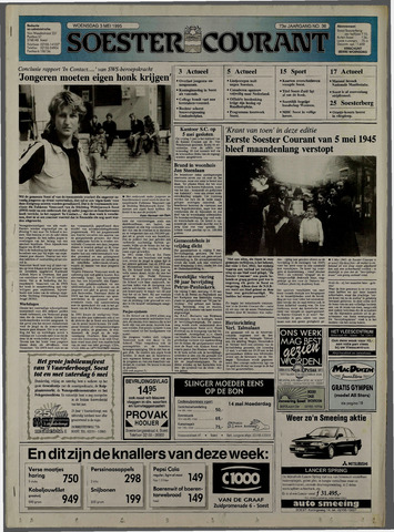 Soester Courant 1995-05-03