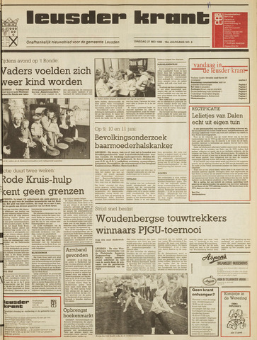 Leusder Krant 1986-05-27